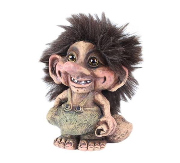 Bilde av Troll med sekk (Troll nr. 061)