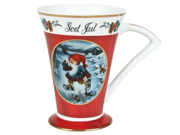 Bilde av God Jul Krus Nr.14