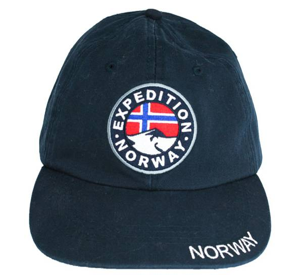 Bilde av Caps blå Expedition Norway