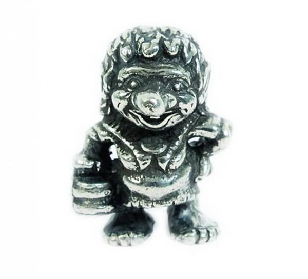 Bilde av Figur, trollkjerring Tinn-Per