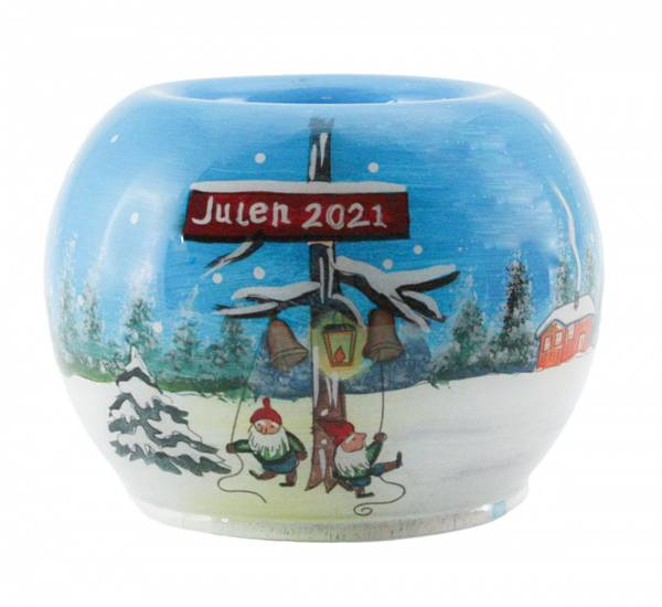 Image of Candle holder Julen 2021 * Sold out*