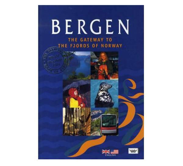 Bilde av Bergen - The gateway to the fjords of Norway