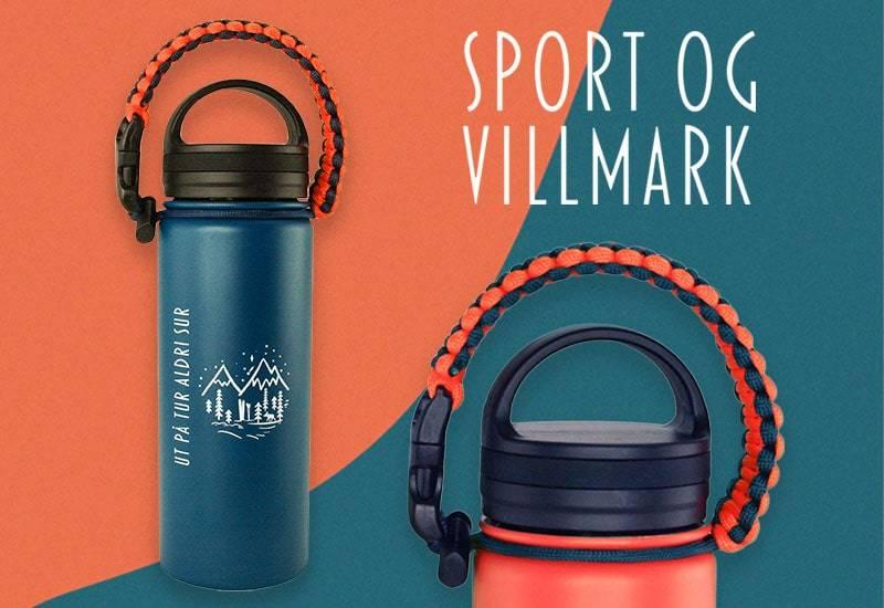 Sport & Villmark